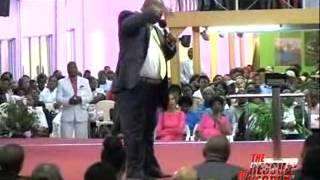 Apostle Prophet Andile Myemane PhD The Revelation of God the Father, the Son and Christ