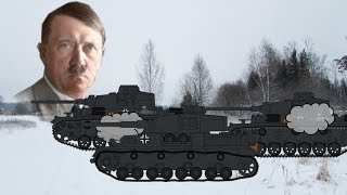 How Hitler Saved the Wehrmacht: The Battle of Moscow 1941-1942
