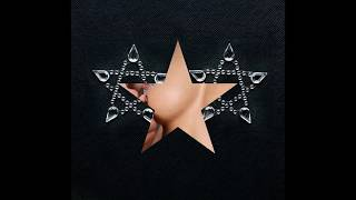Star Vadazzle for Breasts and Belly Button - Vadazzle.com