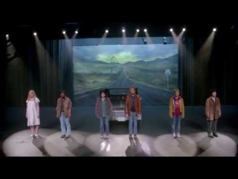 Xxx Mp4 Supernatural 200th Ep FanFiction Musical Scene Carry On My Wayward Son HD Cc 3gp Sex
