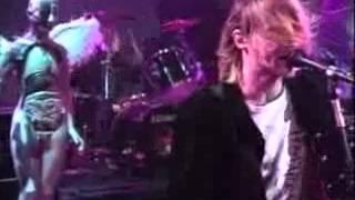 Nirvana   Drain You -Live & Loud 1993