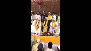 Qari Shahid Mahmood New Mehfil 2017  - Pir syed husnain mehboob gillani qadri chishti warsi
