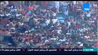 مساء الأنوار - الإفريقي التونسي يفوز على الترجي بهدف في الدوري قبل مواجهة الأهلي
