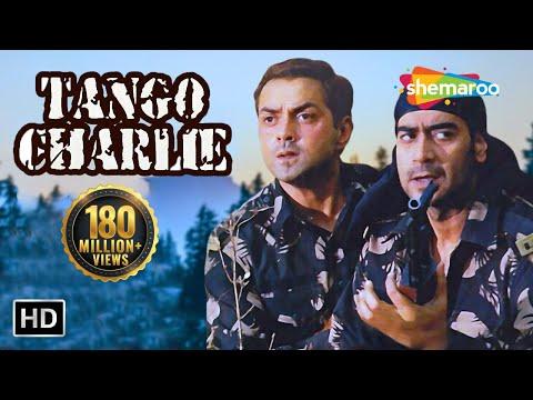 Tango Charlie {HD} - Ajay Devgan - Bobby Deol - Sanjay Dutt - Sunil Shetty - Tanisha