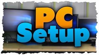 3 Monitore An Einem PC! - Setup-Überblick - TutorialCenter
