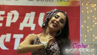 MARGARITA SAVCHENKO - Raqs Sharqi - shaabi
