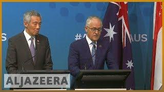🌏 ASEAN summit: Korean tensions, S China Sea militarisation   Al Jazeera English