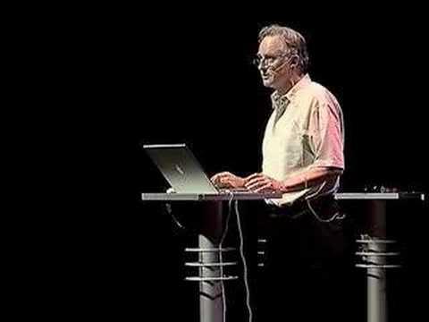 Why the universe seems so strange | Richard Dawkins
