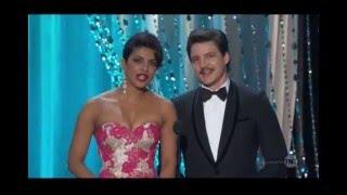 Watch Quantico Star Priyanka Chopra Hosting 22nd Screen Actors Guild Awards 2016
