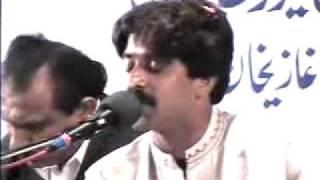 Saraiki, Wat koi nawan shikar, abdul salam, Rohi Rang.flv