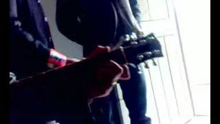 Emon Chowdhuri's guitar lesson (Ballad lead)