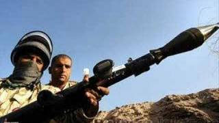 Iran Army + Police (Three Six Mafia)