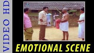 Mohanlal Emotional Scene      Varavelpu Malayalam Movie