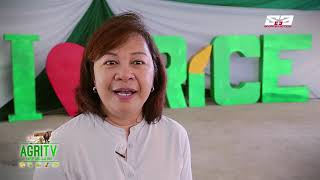 AGRITV DEC 9 2018 Villar SIPAG Quality In bred Rice Seeds Production