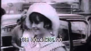 Old Hollywood Footage