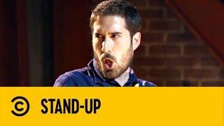 El Museo Tecnológico De México | Alex Fernández | Stand Up | Comedy Central México