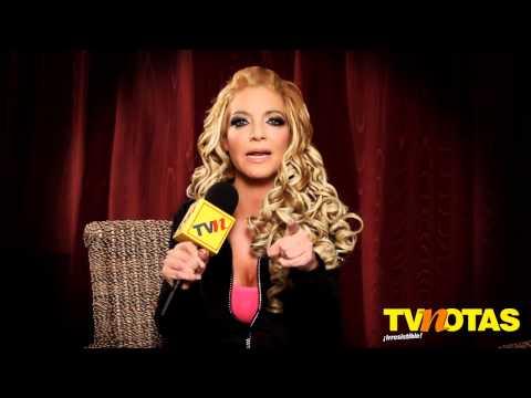 Xxx Mp4 Paola Durante Las Mejores Exclusivas Están En TVNotas Com Mx 3gp Sex