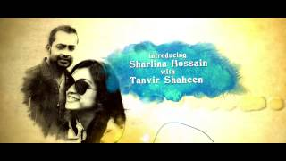 Swapner Deep| Tanvir Shaheen | Music Video | 1080p HD