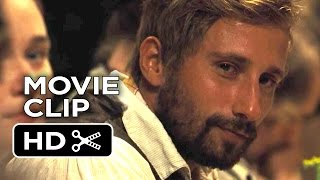 Far from the Madding Crowd Movie CLIP - Dinner and Singing (2015) - Carey Mulligan Drama HD