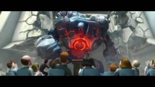 Astro Boy (2009)- Official Trailer