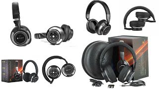 Paww WaveSound 3 Bluetooth Headphones Honest review