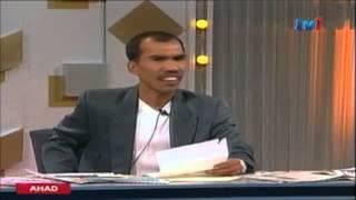 Lawak Baca Surat Peminat Tahun 90-an Mr. Os Bukan Osbon Maharaja Lawak
