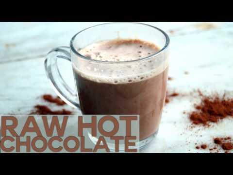 Xxx Mp4 Raw Dairy Free Hot Chocolate Recipe Vegan Sugar Free Gluten Free Healthy 3gp Sex