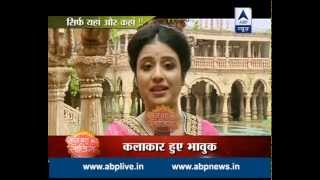 Jodha shoots last episode of the serial