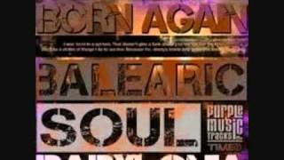Ricky L feat. M:CK - babilonia (born again)