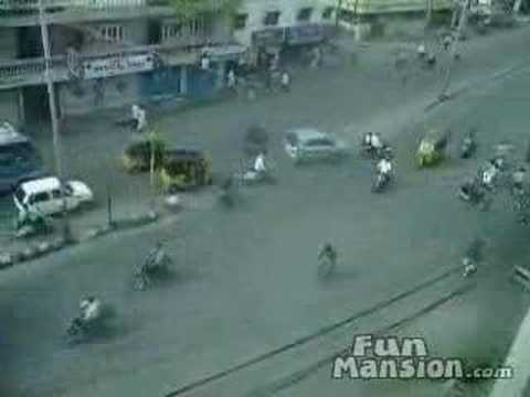 indian traffic cam