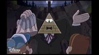 Bill Cipher  -  Just Gold