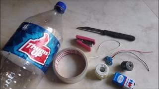 How to make a simple Door Alarm (DIY)