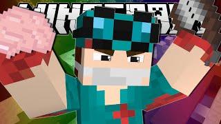 Minecraft | THREE NEW PATIENTS!! | Surgeon Simulator Custom Map