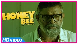 Honey Bee Malayalam Movie | Scenes | Lal and his brothers in Fish Export Company | Bhavana