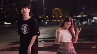 Cyanide Feat.Lazyloxy - ยอม..ปล่อย Let you go [ Official MV ]