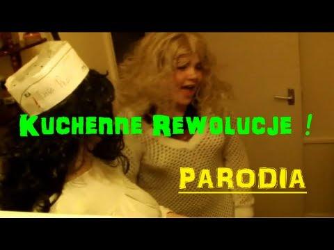Kuchenne Rewolucje - Parodia !