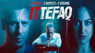 Ittefaq Full Movie Promotional Event | Sidharth Malhotra, Sonakshi Sinha, Akshaye Khanna