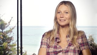 Gwyneth Paltrow Shares Her Beauty Secrets And Most Embarrassing Moments