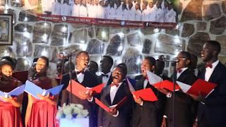 Sifuni Yesu by Chorale la Fraternité