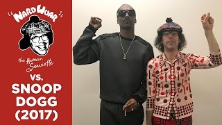 Nardwuar vs. Snoop Dogg (2017)