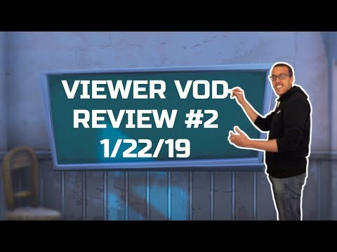 Xxx Mp4 VOD Review Viewer Submissions 1 22 19 3gp Sex
