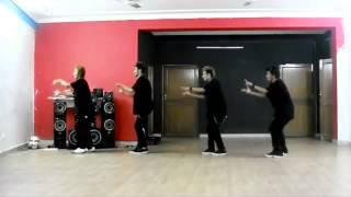 Pehla nasha Pehla Khumaar by D-maniax AMazing Dance