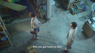 دخلت الى البيت في وقت متأخر من الليل.. و عندما اقترب ابوها منها.. حدثت المفاجئة !!!