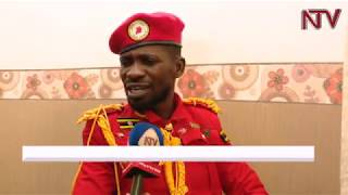 EKIVVULU KYA KYARENGA: Bobi Wine asiimye Poliisi