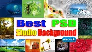 Best Photo Studio Background PSD Download Free 2017 Hindi/Urdu