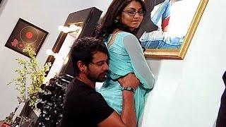 Kumkum Bhagya 24th March 2015 Full Episode | Abhi & Pargya Enjoying Love Time in Their Bedroom