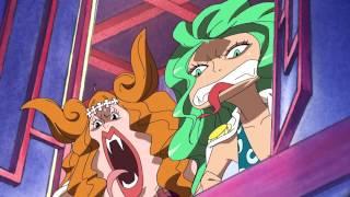 One Piece - Boa Hancock's Voice In English Dub [HD]