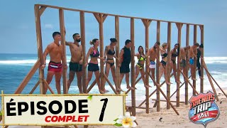 Friends Trip 4 (Replay) - Episode 1 : L'aventure commence