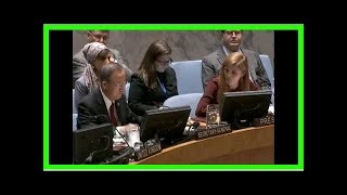 U.n. security council passes historic resolution to confront ebola