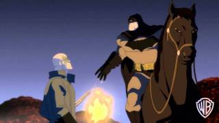 Batman: The Dark Knight Returns - I Am The Law